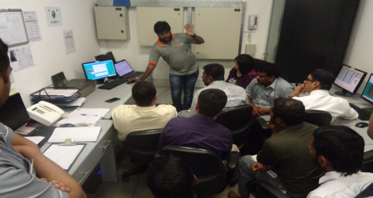 Building Management System Bms Training Adeeb